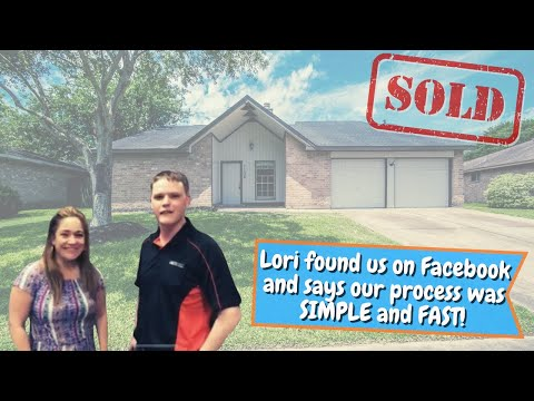 Closing On House In Mission Bend / Southwest Houston!