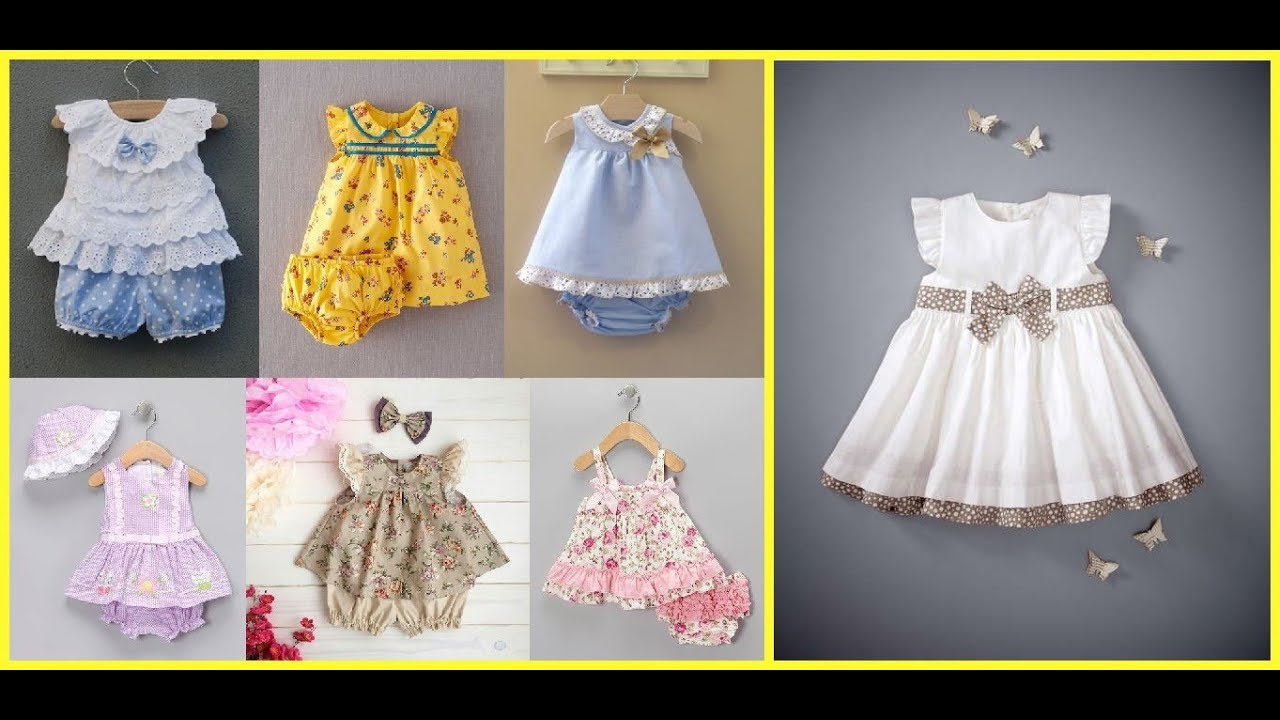 Newborn Girl Clothes #[Cute]=Baby Girl Dress Fashion Trends #Sam