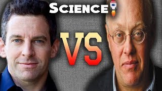 Sam Harris 2018 - DEBATE : Relgion Politics And The End Of The World (Sam Harris vs Chris Hedges)