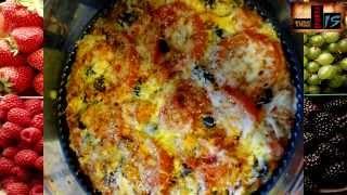 Рецепт приготовления вкусной, полезной, а главное простой пиццы. Кулинарные рецепты. This IS SPORTa