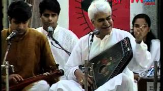 Rajan Mishra, Kayal Style of Indian Classical Music, Part -1