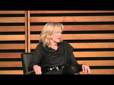 Anita Shreve, Part 4  Dec. 1, 2010  Appel Salon