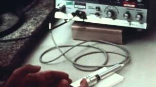 Remote viewing experiment : Magnetometer experiment