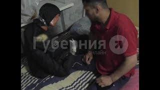Мужчина задушил сожительницу в Хабаровске и заявил в полицию о ее пропаже. Mestoprotv