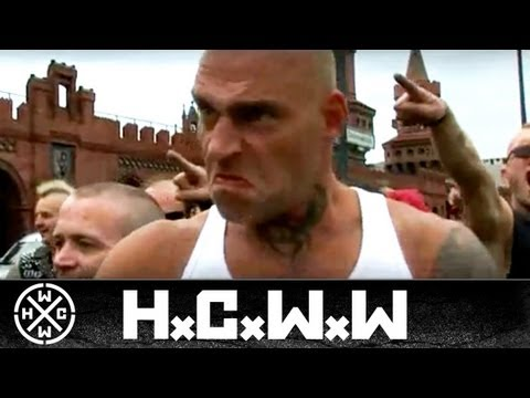 TOXPACK FT. KÖFTE MAD SIN & ATZE TROOPERS - CULTUS INTERRUPTUS (OFFICIAL VERSION HCWW)