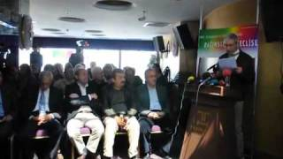 Aydınlardan Emek, Demokrasi ve Özgürlük Bloku'na destek çağrısı - Kurdi