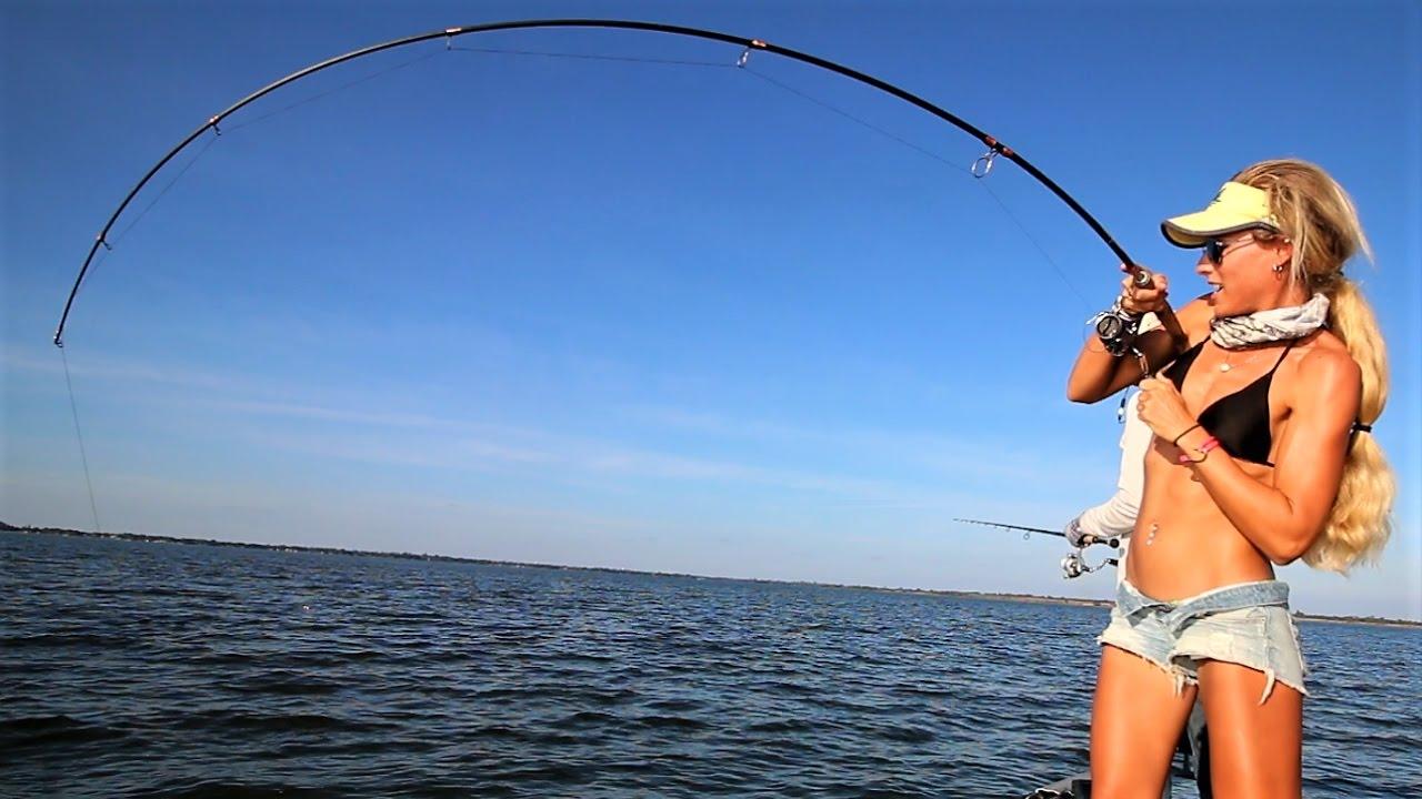 Deep lake florida bass fishing video ft mikey balzz youtube for Youtube fishing video