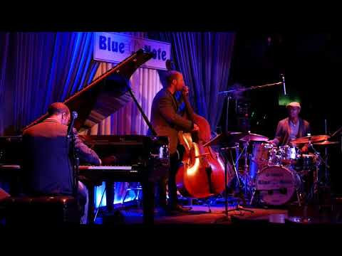 Kevin Harris Project @ Blue Note - Rudy Royston, Will Slater, Kevin Harris