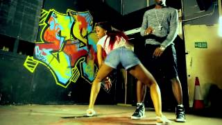 Danga Pro - X Rated Whine | Official Video | May 2014