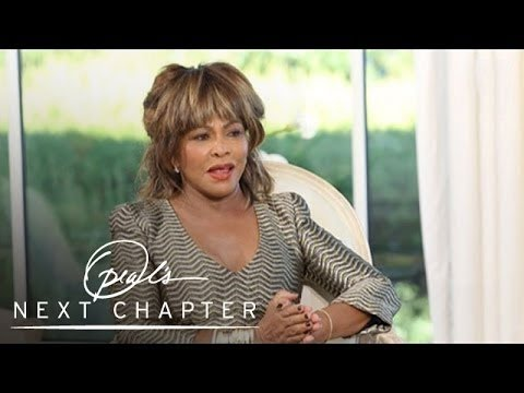 How Anna Mae Bullock Became Tina Turner | Oprah's Next Chapter | Oprah Winfrey Network
