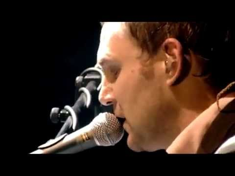David Gray - Please Forgive Me (live in London Hammersmith)