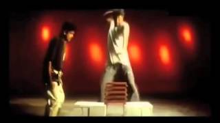 travelling-soldier-badri-tamil-film-song