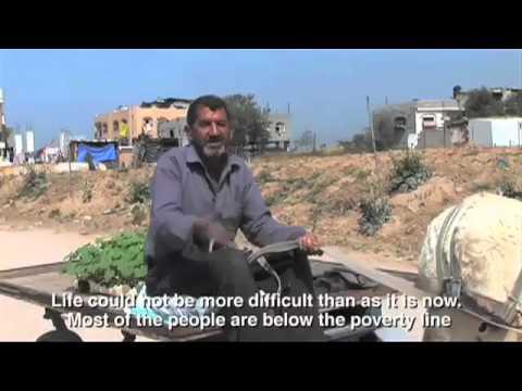 Inshallah: a virtual tour of the Gaza Strip