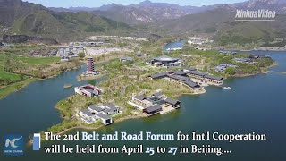 """Real picture of Belt and Road: BRI brings about development dividend rather than """"debt trap"""""""