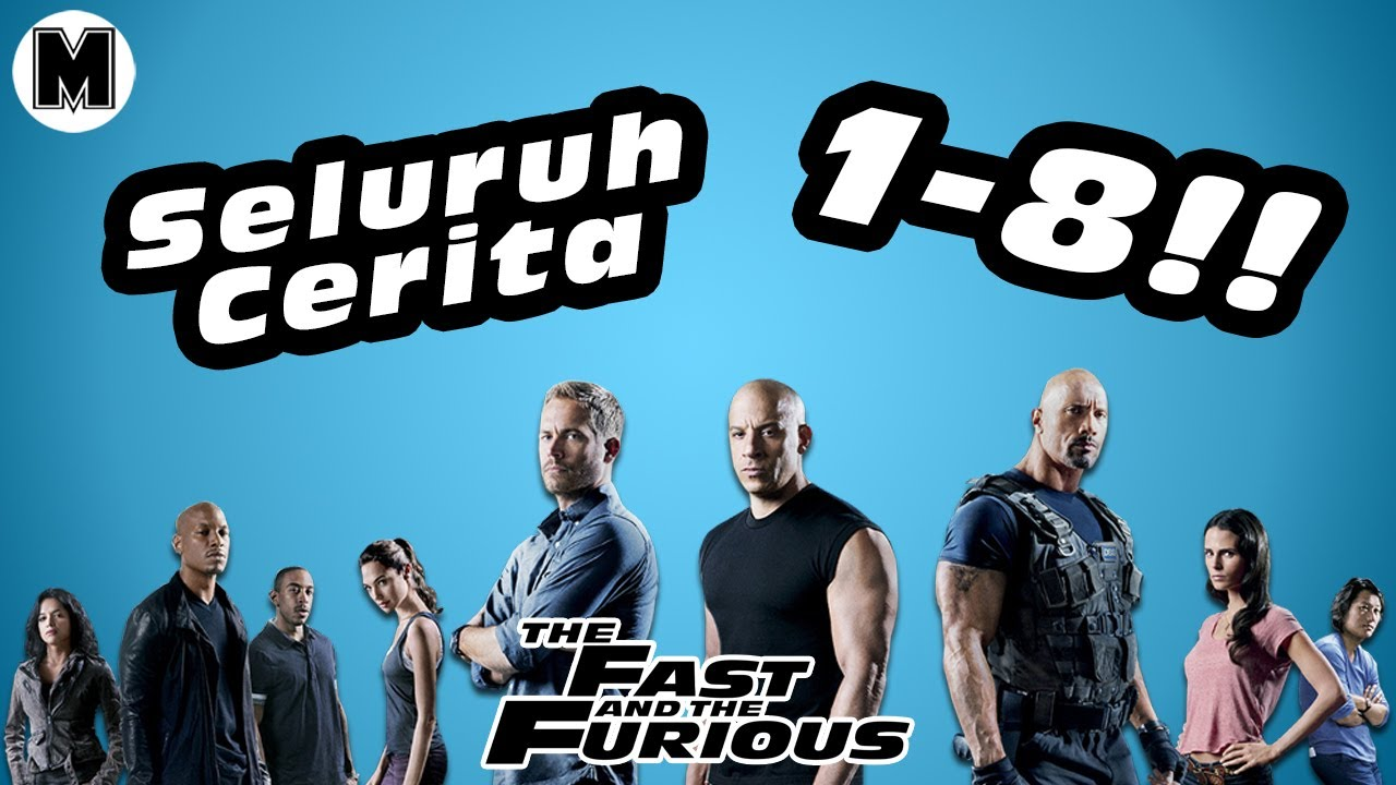The Fast And The Furious Filme