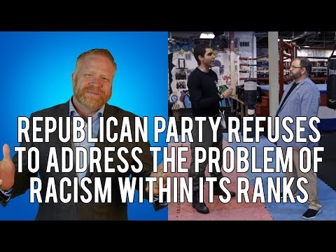 EXPOSED!!! Republican Jason Spencer Shows the World He's Racist (WITH CLIPS)!