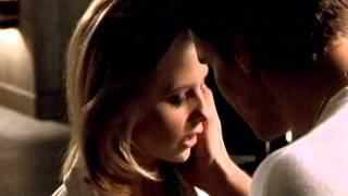 Buffy and Angel - Flames (VAST) close your eyes