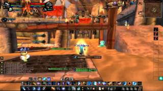 Kaox Frost Mage 3.3.5 World of WarCraft PVP