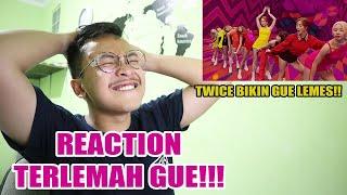 """Baixar TWICE """"FANCY"""" MV REACTION ( GILAAA VISUAL NYA!!! )"""