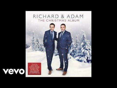 Richard & Adam - Hark! The Herald Angels Sing (Audio)