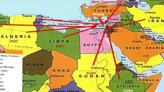 HUGE GOG MAGOG WAR ALERT!!! URGENT!!! Iran Just Made 'INSANE, Apocalyptic' Move Against Israel!
