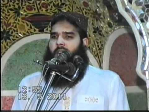 Qari binyameen Abid(Hazrat Yousaf Allihissalam) part 1/3 Travel Video