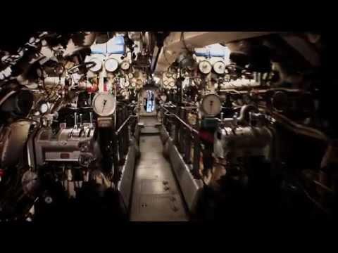 Visit the Royal Navy Submarine Museum