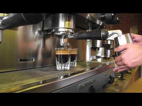 Máy pha cafe espresso Faema E98 Semi Auto | vietnamcoffee.asia