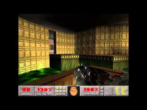 Doom 3 Mod: Doom Reborn