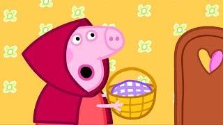 Peppa Pig Português Brasil | Compilation 49 | HD | Desenhos Animados