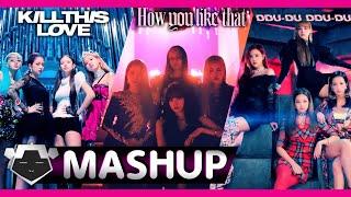 Baixar BLACKPINK - 'How You Like That x Kill This Love x Ddu-Du Ddu-Du' Mashup