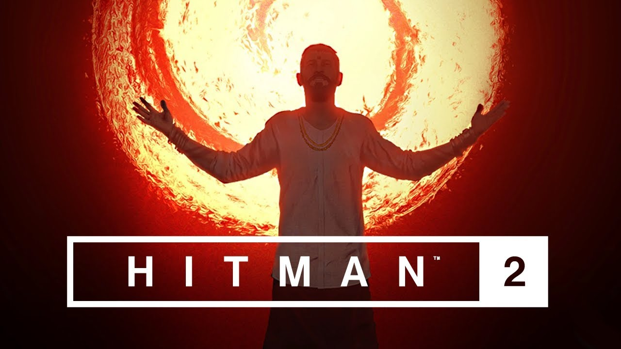 Hitman 2 Patient Zero Full Campaign Gameplay Youtube