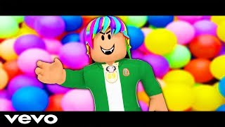 """ROBLOX SONG """"6ix9ine FEFE"""" - THE OFFICIAL GOLD DIGGER DISSTRACK SONG! (ft. YungyPlaysRoblox)"""