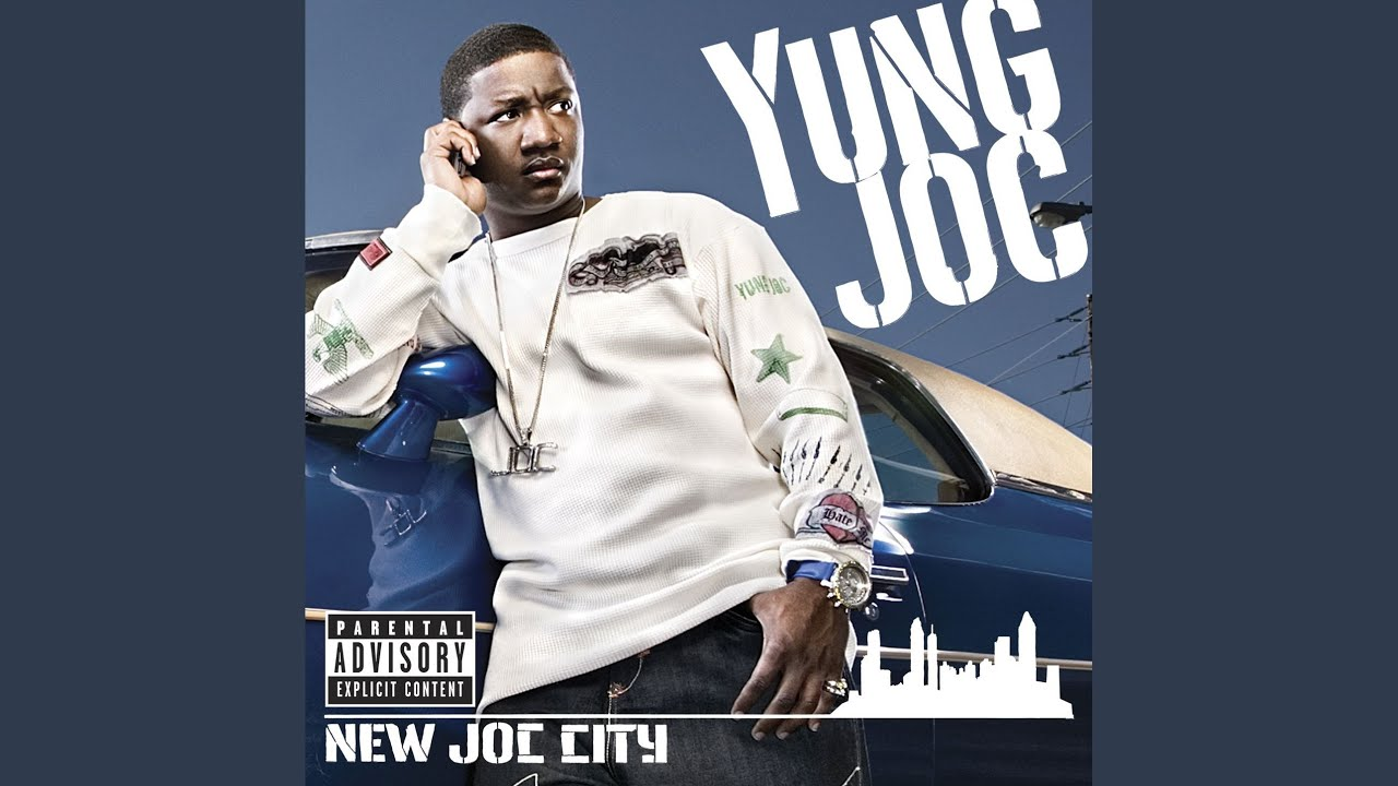 Results including keyword yung joc knock it out
