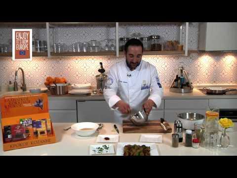 Greek Kitchen on New Greek TV _Ep 3
