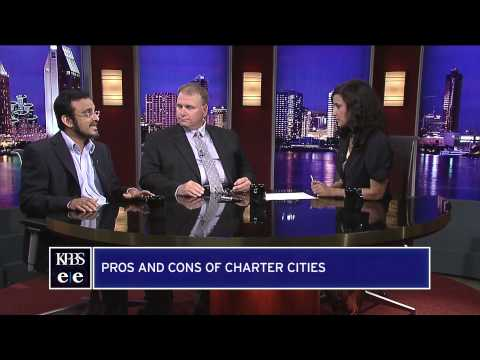Are Charter Cities Good Or Bad For Taxpayers?