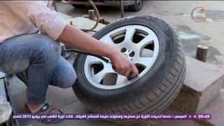 8 الصبح - لقاء مع الصحفى هشام الزيني حول سوق السيارات وأسعارها ونصائح للسير فى المطر والشبورة