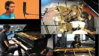 Tune (Original) by Aaron Nakamura & Jeremy Chase