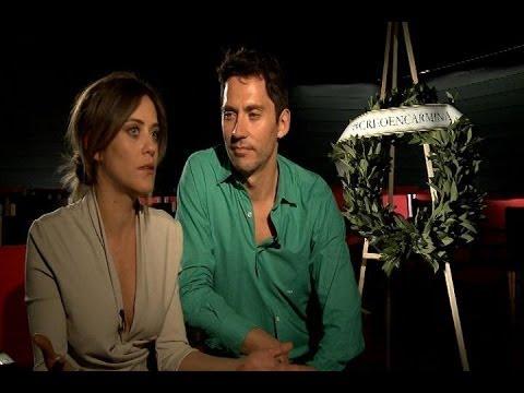 'Carmina y Amén': Entrevista con Paco León y María León