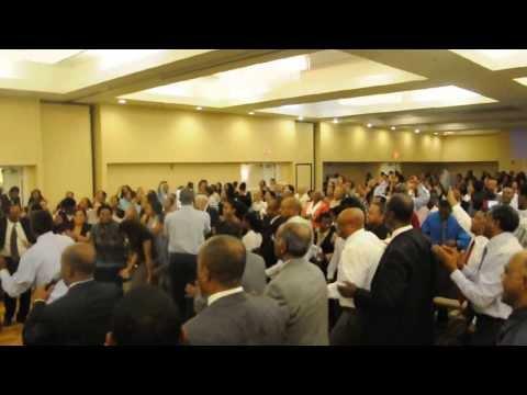 ACIFNA DC Worship Video