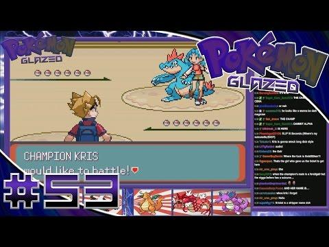 how to get pokemon glazed on pc