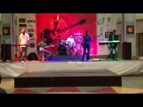 YANNI - TRUTH OF TOUCH  Band Cover Version