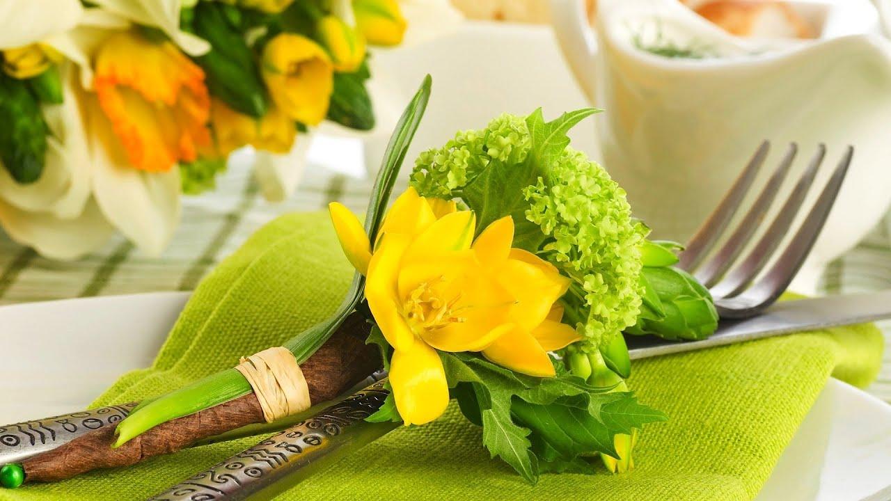 7 Tips For Spring Wedding Flowers Wedding Flowers Youtube