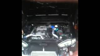 Mirage V6 Twin Turbo 6A13TT