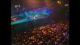 A Cidade Até Ser Dia Portugal 1993 Eurovision Songs With Live Orchestra