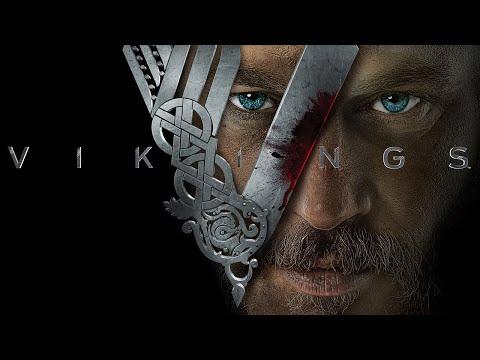 فلم التاريخي الاسطوري - اقوى فلم اكشن the lost vikings Hd motarjam