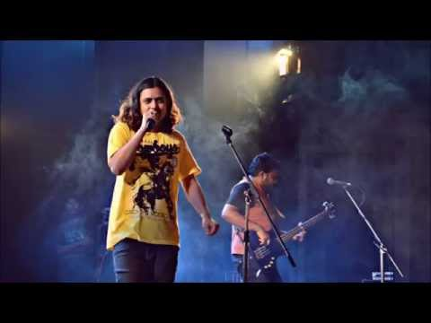 Sunlam Tumi ll Album - Shaada Kalo 2 ll Singer - Pota ll Lyrics - Atreyo Royll MARRUDAN