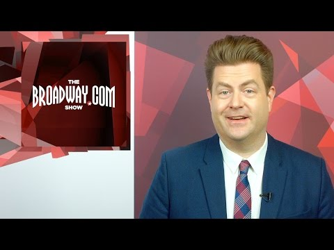 The Broadway.com Show - 4/27/16: Jake Gyllenhaal, Bradley Cooper, HAIRSPRAY LIVE! & more