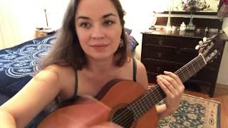 Shenandoah -- traditional North American folk song