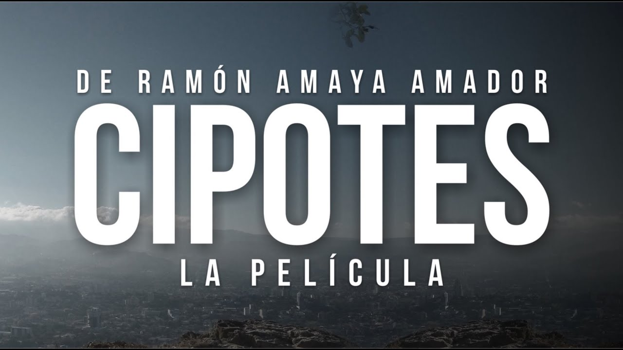 Ver Cipotes (1080p HD) en Español